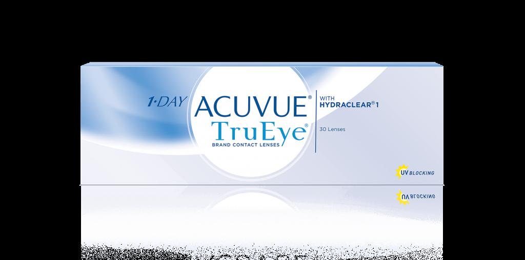 7849a646f4480 1-DAY ACUVUE® TruEye®