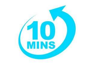 10 MINS